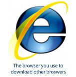 Internet Explorer - The browser